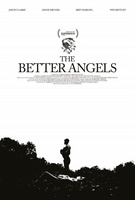 The Better Angels movie poster (2014) picture MOV_071e8ee9