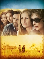 August: Osage County movie poster (2013) picture MOV_071ed9af