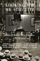 Looking For Mr Stieglitz movie poster (2013) picture MOV_071ee4c0