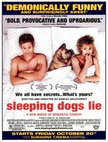 Sleeping Dogs Lie movie poster (2006) picture MOV_071f3982
