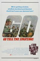 Go Tell the Spartans movie poster (1978) picture MOV_071f40e5