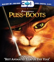 Puss in Boots movie poster (2011) picture MOV_071f53bd