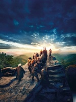 The Hobbit: An Unexpected Journey movie poster (2012) picture MOV_0720935e