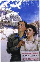 Lost Horizon movie poster (1937) picture MOV_07220792
