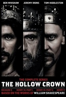 The Hollow Crown movie poster (2012) picture MOV_07237eeb