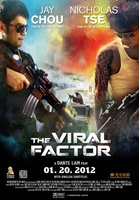 The Viral Factor movie poster (2012) picture MOV_07253adb