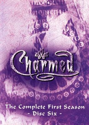 Charmed movie poster (1998) poster MOV_072a2b38