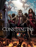 Constantine movie poster (2014) picture MOV_072bcc28