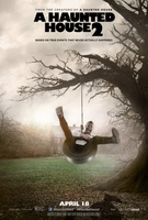A Haunted House 2 movie poster (2014) picture MOV_0736c938