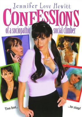 Confessions of a Sociopathic Social Climber movie poster (2005) poster MOV_073a50b6