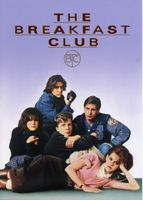 The Breakfast Club movie poster (1985) picture MOV_073f73f6