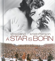 A Star Is Born movie poster (1976) picture MOV_0741c0a9