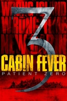 Cabin Fever: Patient Zero movie poster (2013) picture MOV_0742bb18