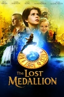 The Lost Medallion: The Adventures of Billy Stone movie poster (2013) picture MOV_0744ecb1