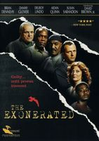 The Exonerated movie poster (2005) picture MOV_0745516f