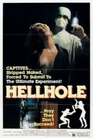 Hellhole movie poster (1985) picture MOV_07498799