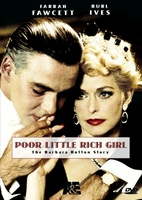 Poor Little Rich Girl: The Barbara Hutton Story movie poster (1987) picture MOV_074d6167