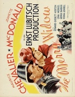 The Merry Widow movie poster (1934) picture MOV_074dacc1