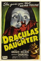 Dracula's Daughter movie poster (1936) picture MOV_074f58c0