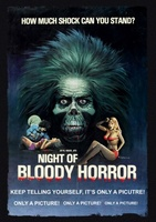 Night of Bloody Horror movie poster (1969) picture MOV_f32c20b0