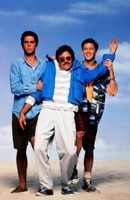 Weekend at Bernie's movie poster (1989) picture MOV_0751231c