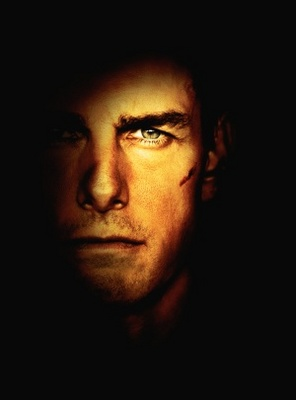 Jack Reacher movie poster (2012) poster MOV_07522209