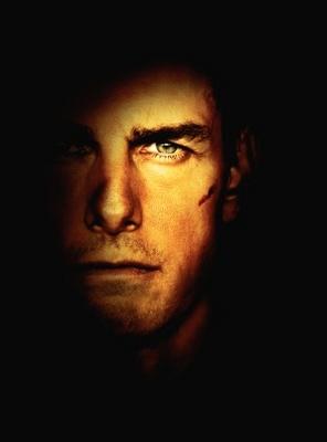 Jack Reacher movie poster (2012) poster MOV_07522209