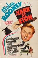 A Yank at Eton movie poster (1942) picture MOV_0752beba