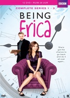 Being Erica movie poster (2009) picture MOV_0753999a