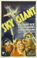 Sky Giant movie poster (1938) picture MOV_0754bb70