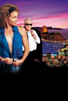 Bossa Nova movie poster (2000) poster MOV_07595121