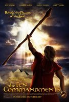 The Ten Commandments movie poster (2007) picture MOV_075d7a3c