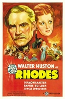 Rhodes of Africa movie poster (1936) picture MOV_0761494e