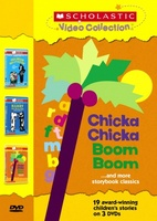 Chicka Chicka Boom Boom movie poster (1999) picture MOV_07635de9