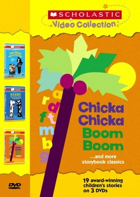 Chicka Chicka Boom Boom movie poster (1999) poster MOV_07635de9