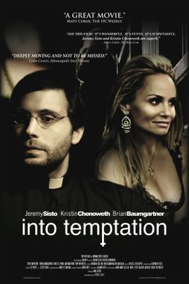 Into Temptation movie poster (2009) poster MOV_0763652a