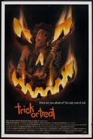 Trick or Treat movie poster (1986) picture MOV_0765f9fb