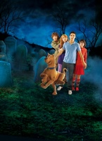 Scooby Doo! The Mystery Begins movie poster (2009) picture MOV_0767749c