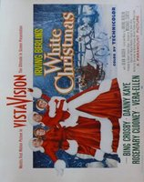 White Christmas movie poster (1954) picture MOV_07689c9f