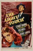 The Light Touch movie poster (1952) picture MOV_076a50d2