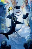 Shark Tale movie poster (2004) picture MOV_076ea36c