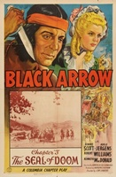 Black Arrow movie poster (1944) picture MOV_07704e6a