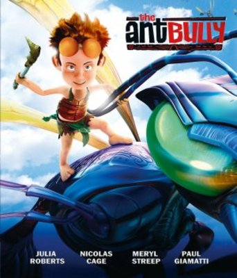 The Ant Bully movie poster (2006) poster MOV_07705a31