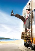 Mr. Bean's Holiday movie poster (2007) picture MOV_077120ce