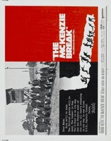 The McKenzie Break movie poster (1970) picture MOV_0772a9d8