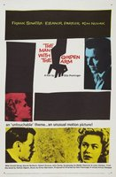 The Man with the Golden Arm movie poster (1955) picture MOV_077479a5