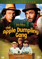 The Apple Dumpling Gang movie poster (1975) picture MOV_077683f3