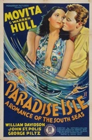 Paradise Isle movie poster (1937) picture MOV_077b0db9