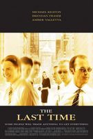 The Last Time movie poster (2006) picture MOV_077cdb93