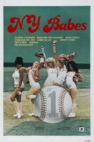N.Y. Babes movie poster (1979) picture MOV_077e02fa